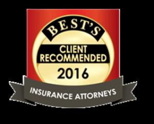 Galloway, Wettermark, & Rutens LLP Bestmark Peer Reviews