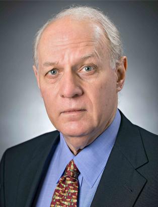Attorney Edward A. Hyndman