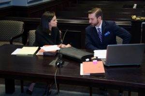 Galloway, Wettermark, & Rutens, LLP Trusted Attorneys Ready to Defend You