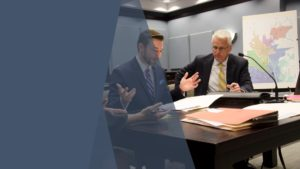 Galloway, Wettermark, & Rutens, LLP Bankruptcy Law